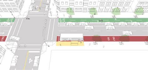 lane sidewalk stop national association  city