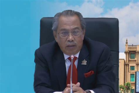 Muhyiddin abdal'ın bütün şiirleri bu tezde yer alır… Muhyiddin - Malaysian Prime Minister Muhyiddin Yassin ...