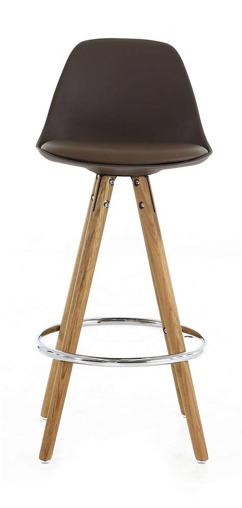 hauteur chaise chaise hauteur plan de travail popsy taupe