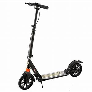 E City Roller : ancheer scooter roller tretroller cityroller kinderroller ~ Kayakingforconservation.com Haus und Dekorationen