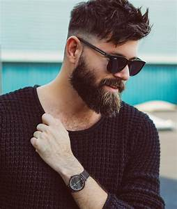 Top 30 Cool Beard Styles for Men in 2018