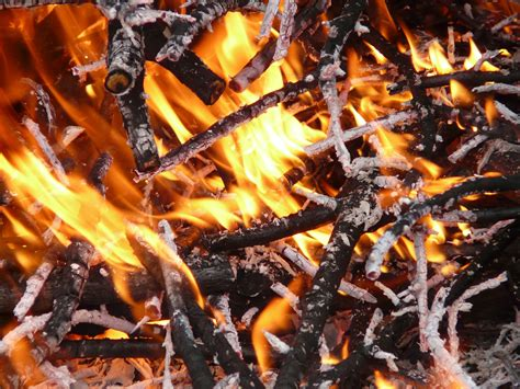 Primary School To Let Students Play With Fire