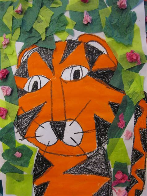 art teachers closet   art room tigers