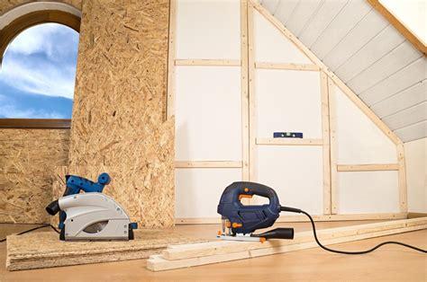 osb platten verlegen dachboden osb patten verlegen mit anleitung 187 www selber bauen de