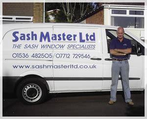 sash master  sash window repairs kettering wooden