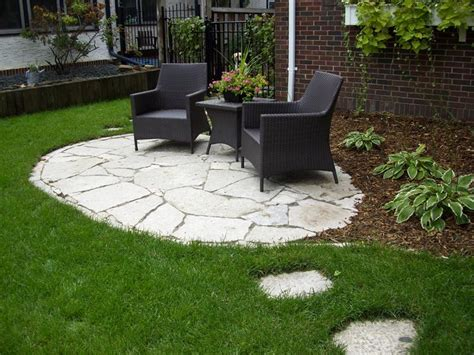rock patio ideas 26 awesome stone patio designs for your home