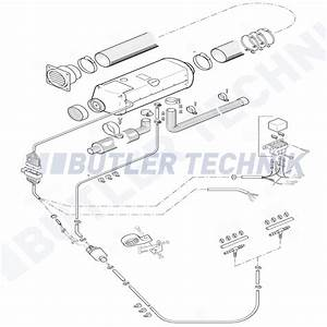 Eberspacher 701 Wiring Diagram