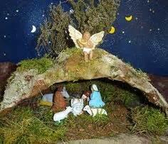 decor creche de noel provencal santons on articles nativity and nativity sets
