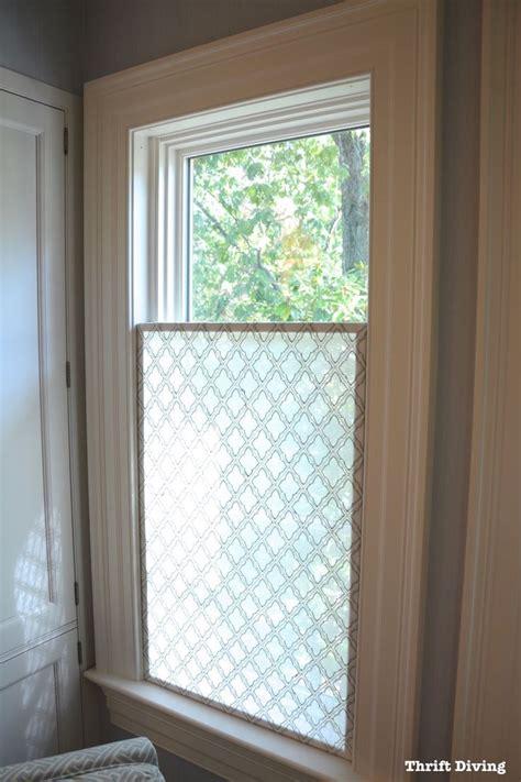 Bathroom Window Treatments Ideas by Best 25 Bathroom Window Treatments Ideas On