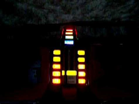 kitt voice box and countdown sequencer