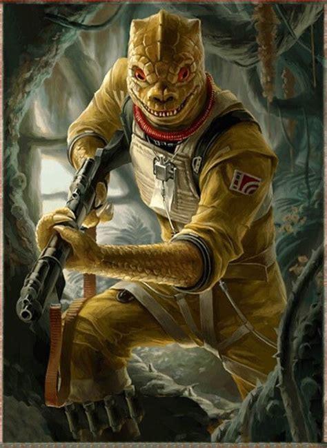 Bossk   Star Wars Canon Extended Wikia   Fandom