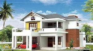 2 Storey House Plans Or By Beautiful 2storey Home ...