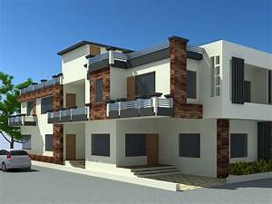 Home Design: Scenic 3d Homes Design 3d Homes Design