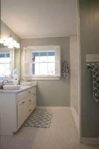 bathroom tile color ideas as seen on hgtv 39 s fixer bathroom ideas paint colors the shutter and tile