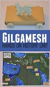 Gilgamesh History For Kids