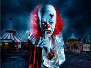 Killer Clown Wallpapers (36 Wallpapers) – Adorable Wallpapers