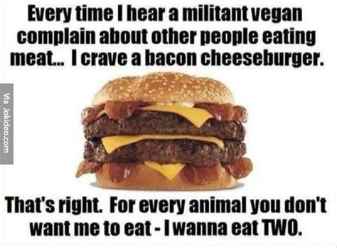 Funny Vegan Memes - vegan meme