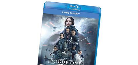 rogue  nz blu raydvd release date swnz star wars