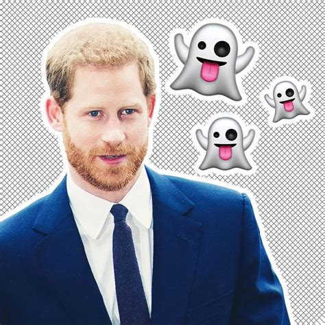 This Is What It's Like to Text With Prince Harry