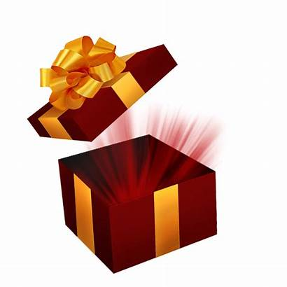 Lucky Draw Gift Christmas Clipart Prize Transparent
