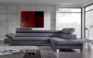 photos canape d39angle design With canapé d angle design italien