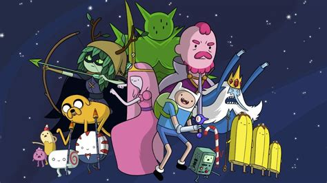 Adventure Time Finale Review