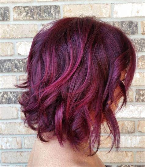 violet color hair the 25 best violet hair ideas on violet