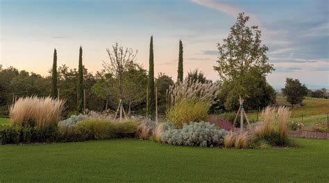 Giardino Naturale Benessere E Percorsi Verdi Ville&casali