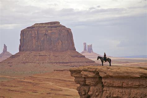 monument valley bluff utah