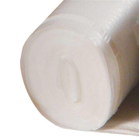 foam underlayment lowes mp global 30 ft x 3 ft 4 in x 08 in polyethylene foam basic underlayment sss75360100 the