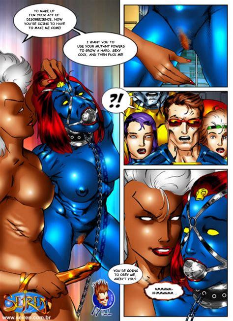 Seiren X Men Discord Porn Comics Galleries