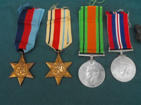 awards and decorations canada ww2 canadian medals