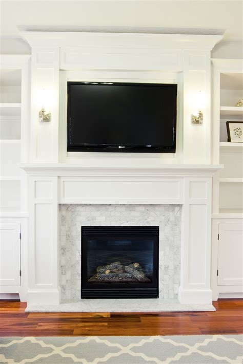 Fireplace Inspiration Design Fox Chapel Lane Family
