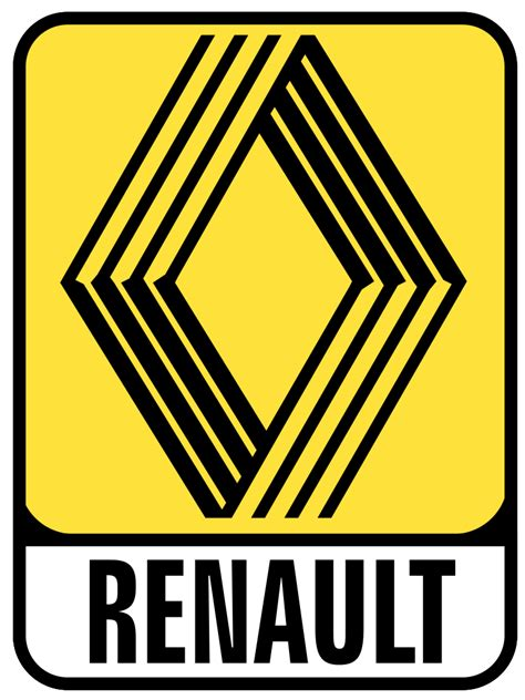 renault renault file renault logo 1972 svg wikimedia commons