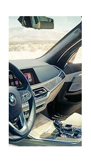 BMW X7: The SAV of the luxury class   BMW.nsc