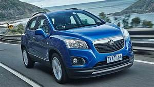 Holden Trax Ltz Turbo 2014 Review