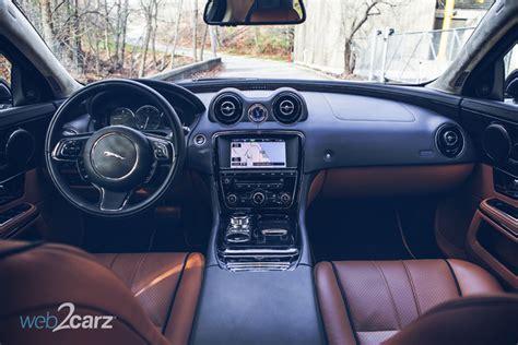 jaguar xjl portfolio awd webcarz