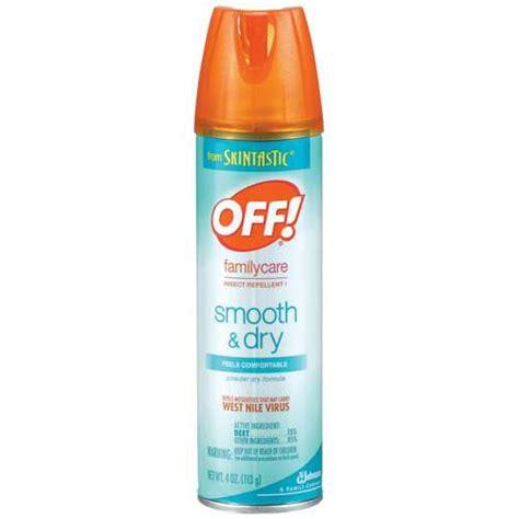 bug repellent insect repellents