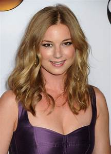 Emily VanCamp At Disney & ABC Television Group's TCA ...