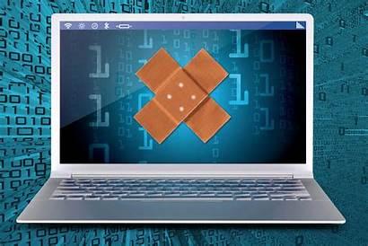 Patch Windows Pcs Software Update Laptop Training