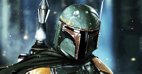Is the Mandalorian Boba Fett? Nope. Here's 3 reasons why.