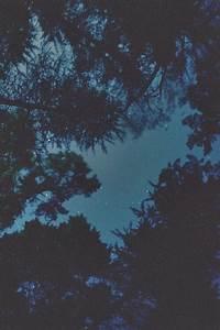 night, grunge, wallpaper, background, beautiful, dark, sky ...