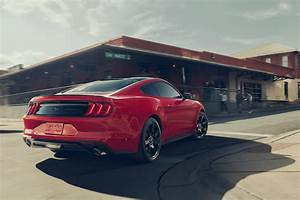 2019 Ford Mustang EcoBoost Fastback features & specs | Southern California Ford Dealers