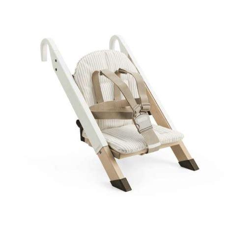 chaise bébé stokke coussin pour chaise bébé handy sitt stokke 4 pieds