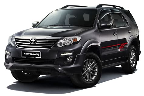 Toyota Fortuner Picture by 2015 Toyota Fortuner Pictures Information And Specs