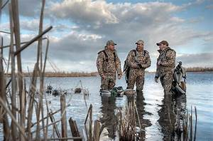 Lanyards Keep Waterfowl Calls At The Ready With Avian