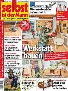 Selbst Ist Der Mann Baupläne Download : selbst ist der mann 2016 02 hobby magazines free download digital magazines and books ~ Watch28wear.com Haus und Dekorationen