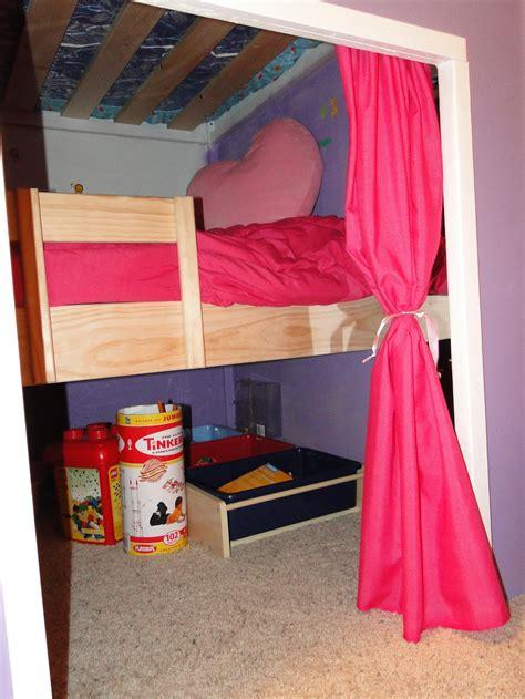 ana white custom playhouse bunkbed diy projects