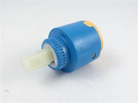 replacing a faucet cartridge jag plumbing products replacement faucet ceramic cartridge