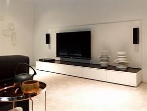 Tv Lowboard Holz Hängend : lowboard h ngend braun interessante ideen f r die gestaltung eines raumes in ~ Sanjose-hotels-ca.com Haus und Dekorationen
